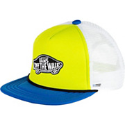Vans Classic Patch Trucker Hat SS14